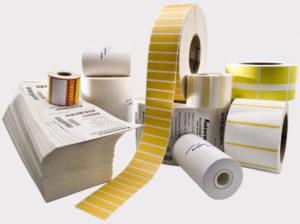 Labels | Shelf Marking